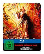 Wonder Woman 1984 Limited Steelbook (BLU-RAY) für 26,46 Euro
