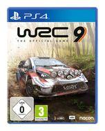 WRC 9 (PlayStation 4) für 21,96 Euro