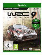 WRC 9 (Xbox One) für 29,96 Euro