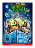 WWE: Money In The Bank 2020 (DVD) für 20,46 Euro