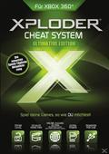 Xploder Ultimate XBox360 Cheating System Pro 2013 (PC) für 22,46 Euro