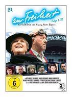 Zur Freiheit - Folge 1-22 DVD-Box (DVD) für 17,96 Euro