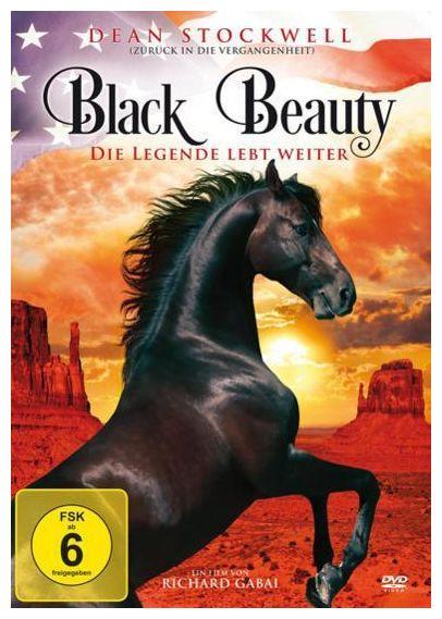 American Black Beauty (DVD)