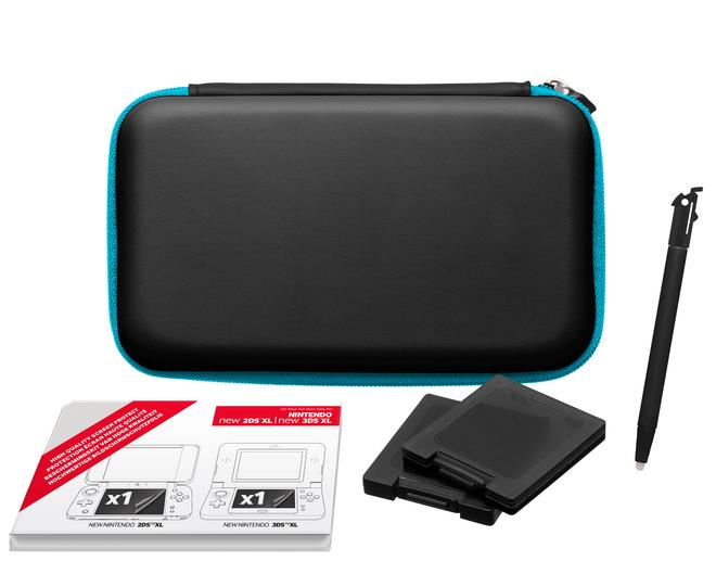 Starter Pack Nintendo 2DS XL, 3DS XL Nintendo 3DS XL