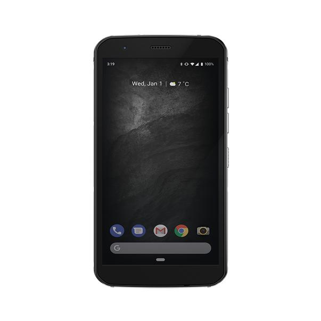 S52 4G Smartphone 14,3 cm (5.65 Zoll) 64 GB 2,3 GHz Android 12 MP Einzelne Kamera Dual Sim