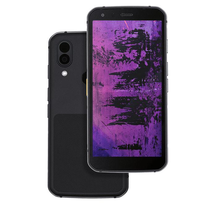 S62 Pro 4G Smartphone 14,5 cm (5.7 Zoll) 128 GB 2,0 GHz Android 12 MP
