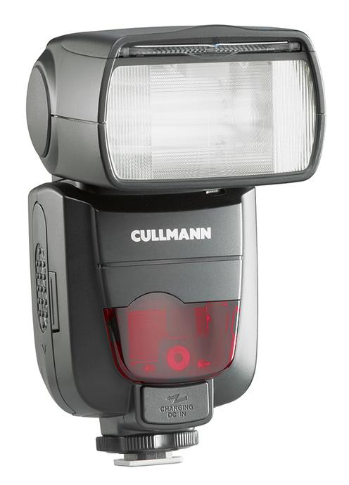 CUlight FR 60C Blitzgerät für Canon-Kameras