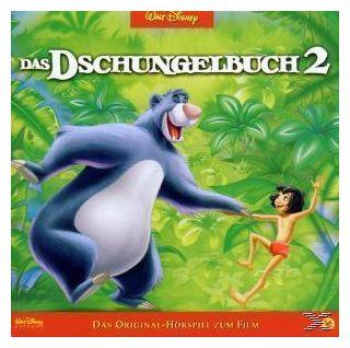 Das Dschungelbuch 2 (CD(s))