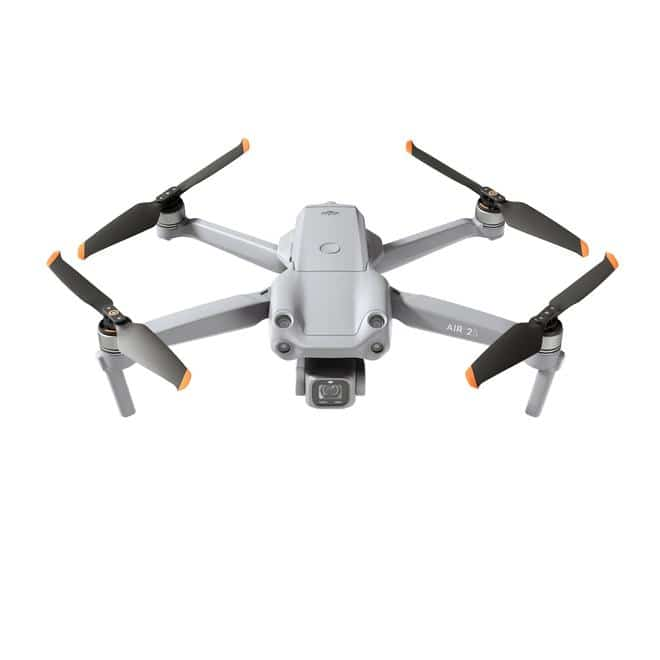 Air 2S Fly More Combo Quadrocopter Multicopter/Drohne 20 MP