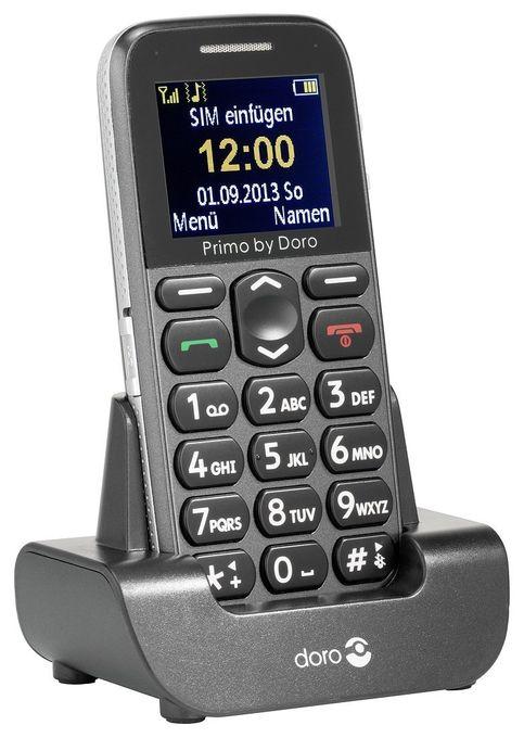 Primo 215 Smartphone 4,32 cm (1.7 Zoll) Single SIM