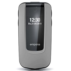 Comfort 2G Smartphone 6,1 cm (2.4 Zoll) 2 MP Single SIM