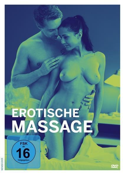 Erotische Massage (DVD)