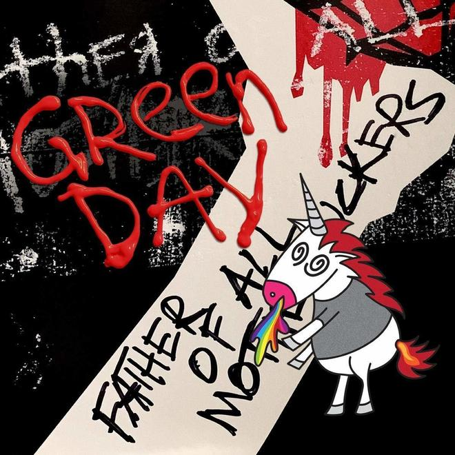 FATHER OF ALL... (Green Day)