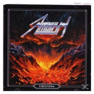 Firestorm (The Ambush)