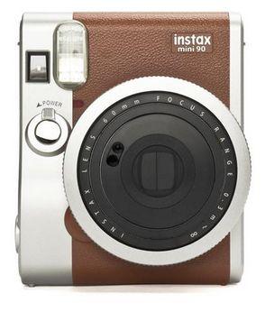 instax mini 90 NEO CLASSIC Sofortbild-Kamera Bildformat 62x46mm