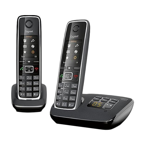 C530A Duo DECT-Telefon
