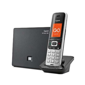 S850A Go DECT-Telefon