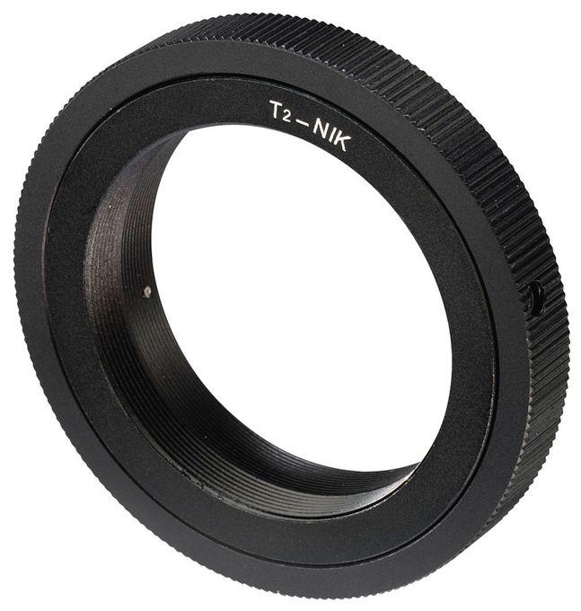 00030708 Kamera-Adapter T2 für Nikon