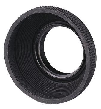 """00093341 Gegenlichtblende """"ST"""" für Standard-Objektive faltbar 40,5 mm"""