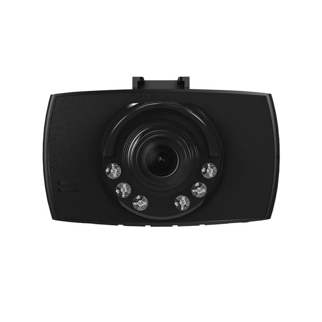 """00136697 Dashcam """"30"""" mit Weitwinkelobjektiv"""