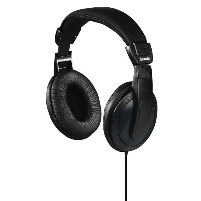 184013 Basic4TV Over Ear Kopfhörer kabelgebunden