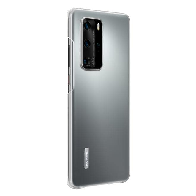 Clear Case Cover Handyhülle für HUAWEI P40 Pro