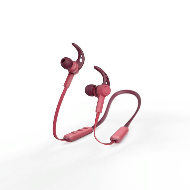 184058 Connect Neck In-Ear Bluetooth Kopfhörer Kabellos