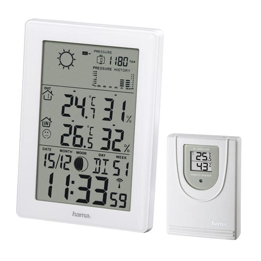 Hama Wetterstation EWS-3200  00186307