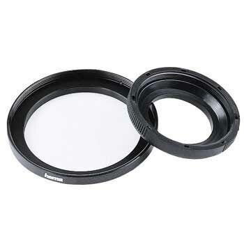 00013137 Filter-Adapterring Objektiv 30,0 mm/Filter 37,0 mm