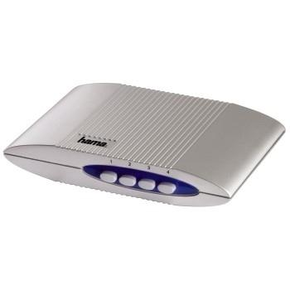 """00042544 HDMI™-Umschaltpult """"P-410"""" 4-fach"""