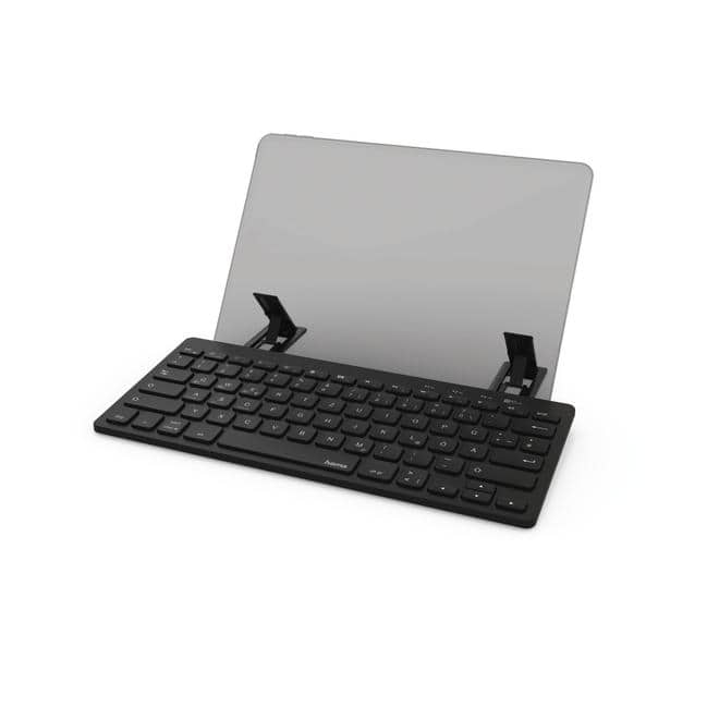 "123523 Multi-Device-Bluetooth-Tastatur ""KEY4ALL X2100"" Android,iOS,Windows"
