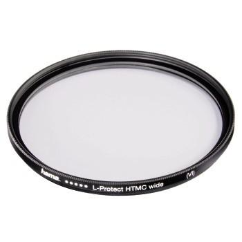 00082552 Protect-Filter HTMC multi-coated Wide 52 mm