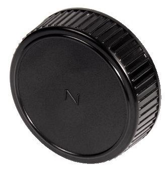 00030202 Objektiv-Rückdeckel für Nikon
