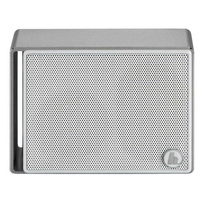 173125 Pocket Steel Bluetooth Lautsprecher