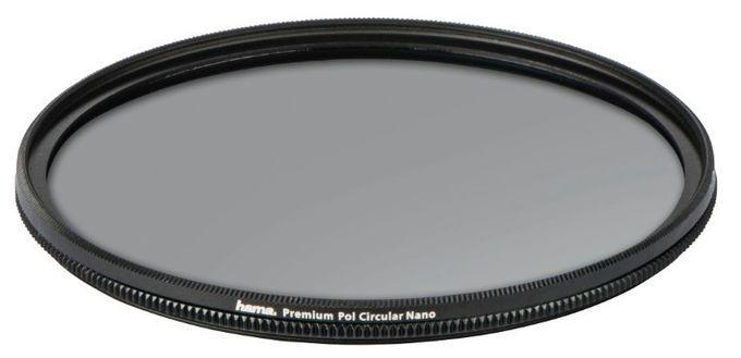 "00077203 Pol-Filter ""Premium"" cir Nano super-coated: 18 Schichten Wide 46mm"