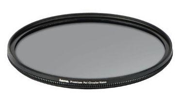 "00077205 Pol-Filter ""Premium"" cir Nano super-coated: 18 Schichten Wide 52mm"