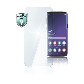 195567 Echtglas-Displayschutz Klare Bildschirmschutzfolie 10H für Galaxy S21