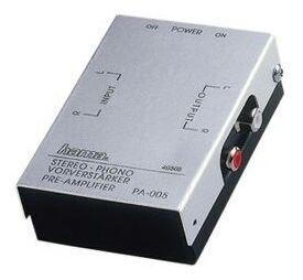 "00040505 Stereo-Phono-Vorverstärker ""PA 005"""