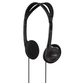 00132477 HED1115BK On-Ear-Kopfhörer