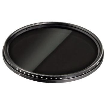 00079172 Graufilter Vario ND2-400 coated 72,0 mm