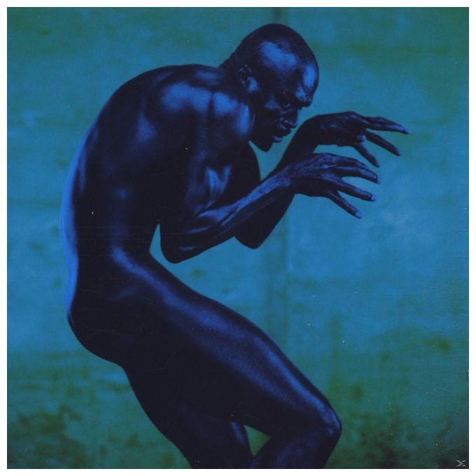 HUMAN BEING (Seal)