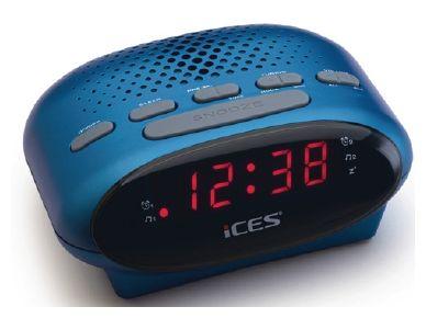 ICR-210 FM,PLL Radio
