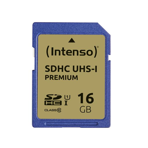 3421470 SDHC Speicherkarte 16 GB Class 1 (U1)