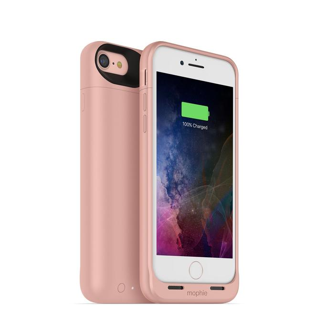 Juice Pack Air Akkuhülle Back Case 2525mAh für Apple iPhone 7