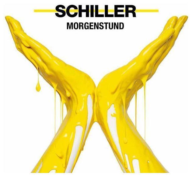 Morgenstund/Super Deluxe (Schiller)