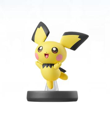 amiibo (Super Smash Bros. Collection) Pichu
