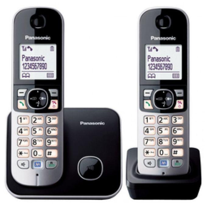 KX-TG6812GB DECT-Telefon