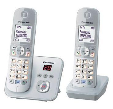 KX-TG6822GS DECT-Telefon