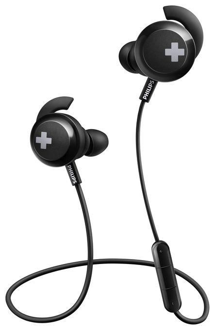 SHB4305BK/00 In-Ear Bluetooth Kopfhörer Kabellos
