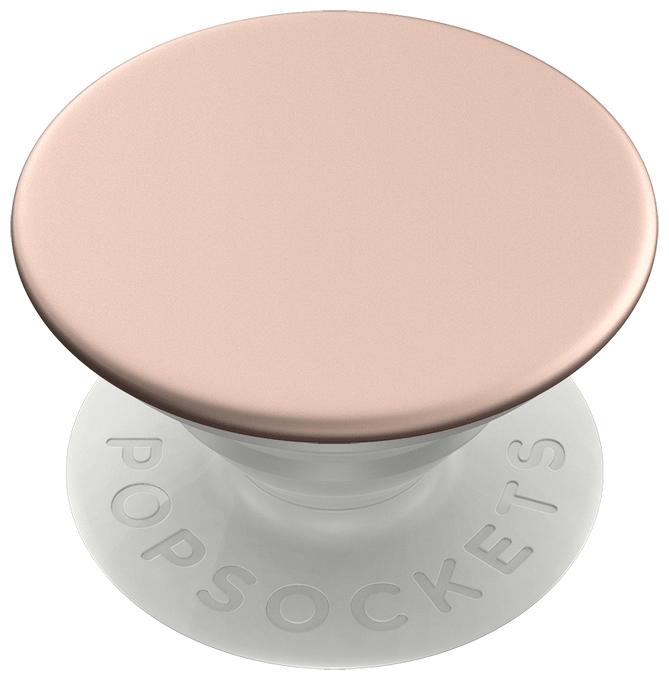 Rose Gold Aluminum